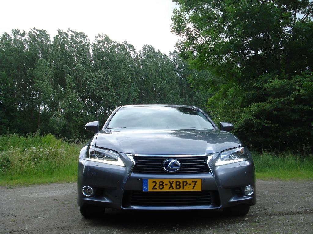 GS450h (Gen 4) - Luxury Line - Lexusforum Lexus Zwolle