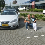 2012 06 23 - Meeting Lexus Breda