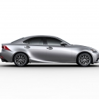 Lexus IS 2014