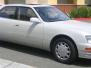 Lexus LS (Gen 2)