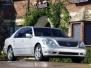 Lexus LS (Gen 3)