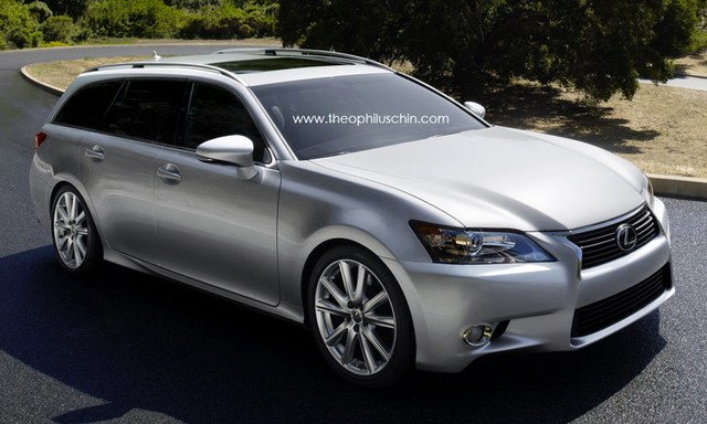 Lexus Gs G 233 N 233 Ration 4 250 350 300h 450h F Topic